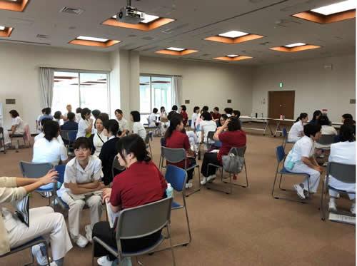 人材育成研修 喜田研修風景6