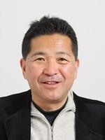 加藤裕司プロフィール写真